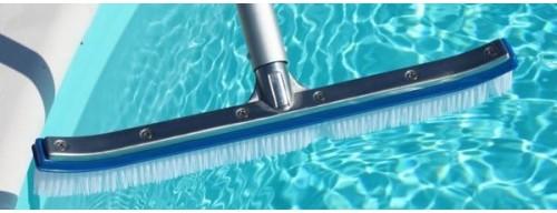 Spazzole pulizia piscina