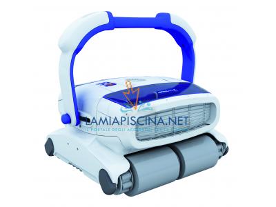 ROBOT PISCINA ASTRALPOOL HURRICANE 5 H5 DUO + SMARTWATCH IN OMAGGIO