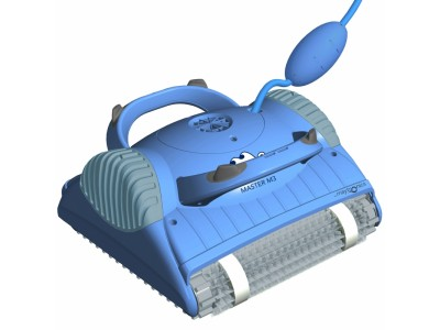 ROBOT PISCINA DOLPHIN MASTER M3