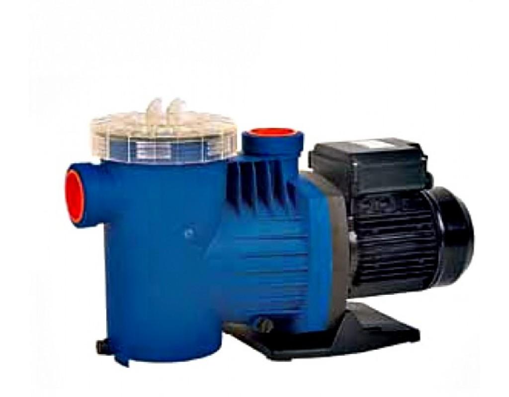 Pompa piscina redflo 1 hp mono for Pompa per piscina