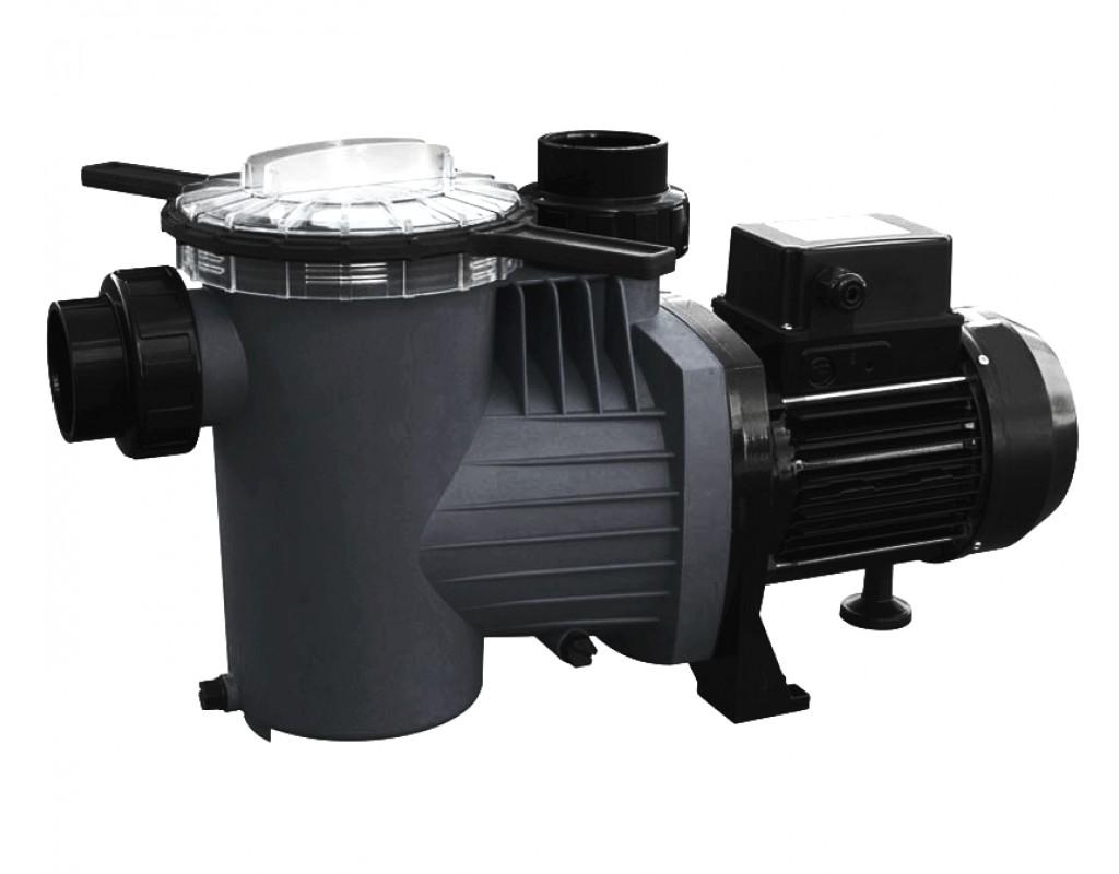 Pompe piscina pompa piscina redflo 0 5 hp mono for Pompa x piscina esterna