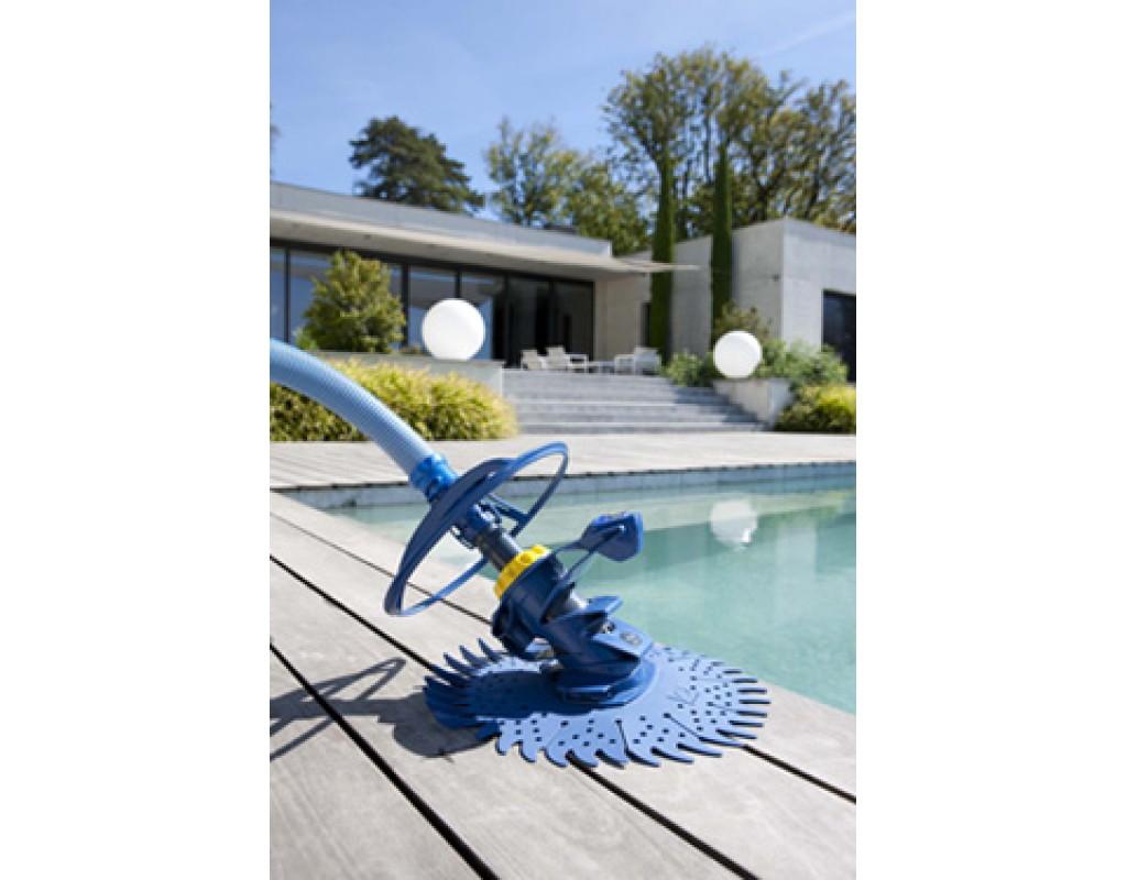 Robot piscina idraulici : PULITORE PISCINA T3