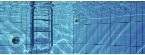 Scalette piscina